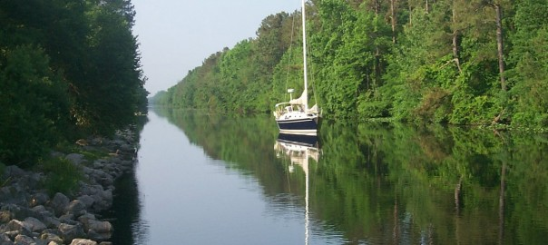 Great_Dismal_Swamp_Canal